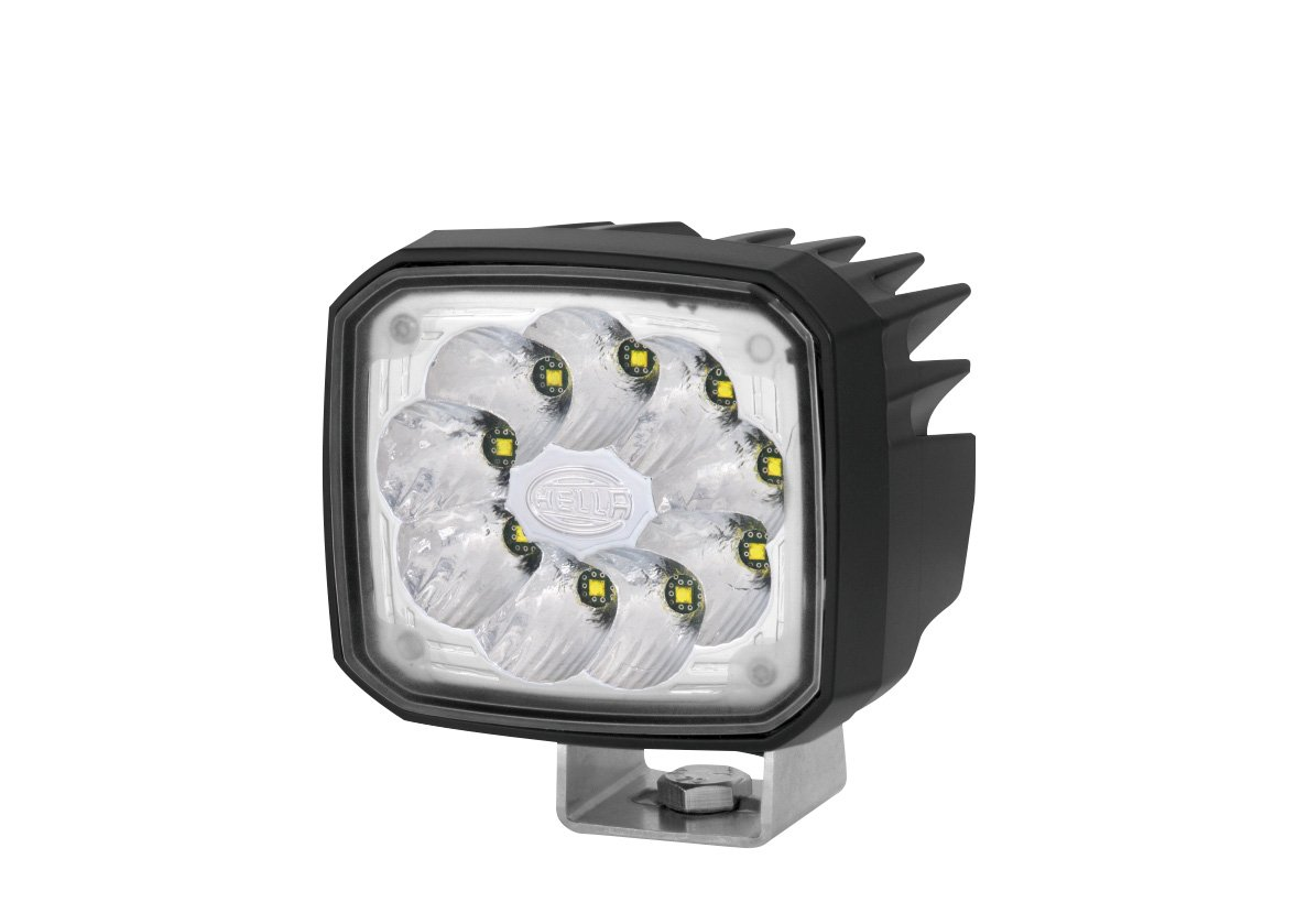 Ultra Beam LED Gen.I