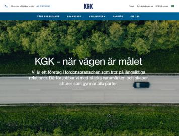 Hella är en del av KGK-gruppen.